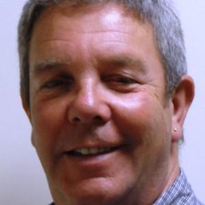 Mike Toop