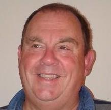 Barry Carr