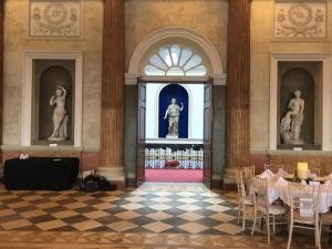 Marble Hall