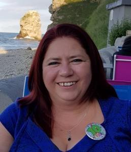 Alison Kitching