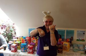 Easter Egg Hunt 17