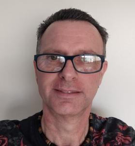 Nigel Oxley